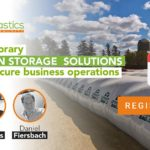 Temporary Grain Storage Solutions for Secure Business Operations