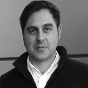 Javier Pery - Product Manager
