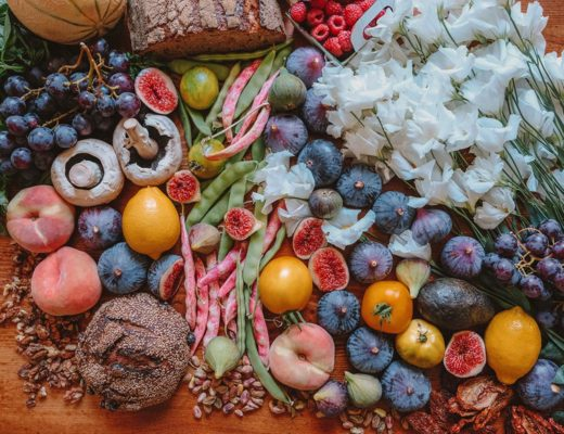 organic agricultural production in the European Union. Photo by Ella Olsson on Unsplash